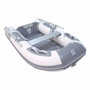 Brand new Zodiac Cadet 230 Roll up inflatable boat.