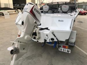 Stacer 509 Easy Rider 2018 Model