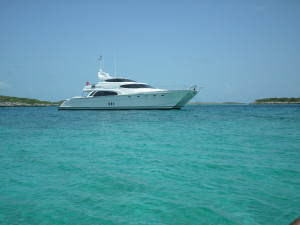 Pachoud 86 MY AZURE II Power Catamaran