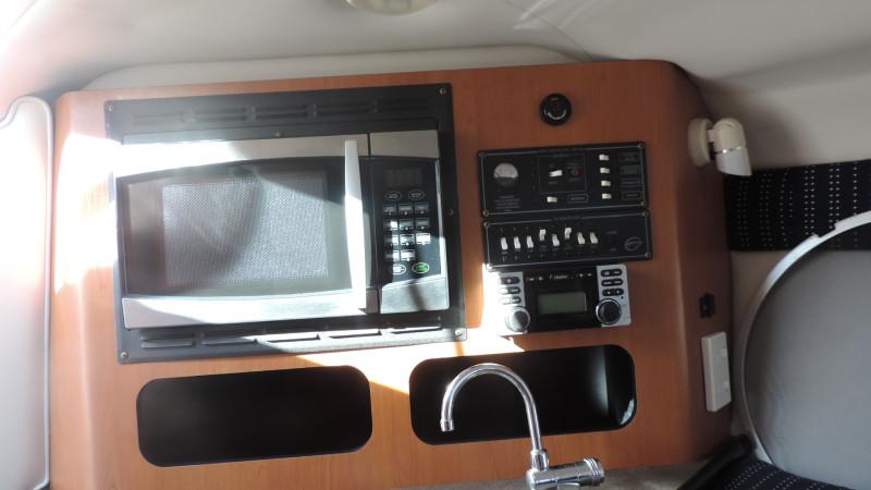 Crownline 255 CCR 2007