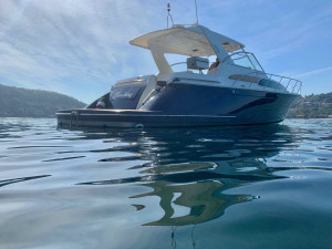 2004 Chris Craft Roamer 43