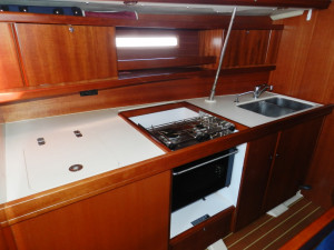 2009 Dufour 385 Grand Large