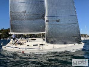 X-Yachts X41 - Patrice Six