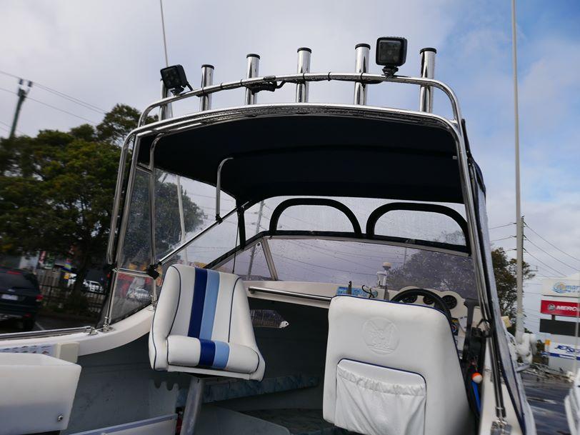 Caribbean V169 Offshore