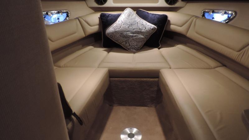 Cobalt 273 Sports Cruiser 2014