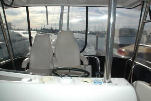 2001 Riviera 34 Flybridge