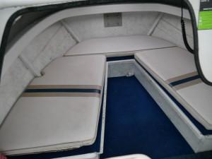 Stacer 605 Ocean Runner - Cabin Boat