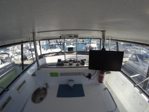 2006 Cruisecat 40