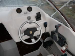 Freedom 530 Escape - Cabin Boat