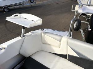 2012 Stejcraft 560 Monaco with 2012 90Hp Mercury Optimax (218Hrs)