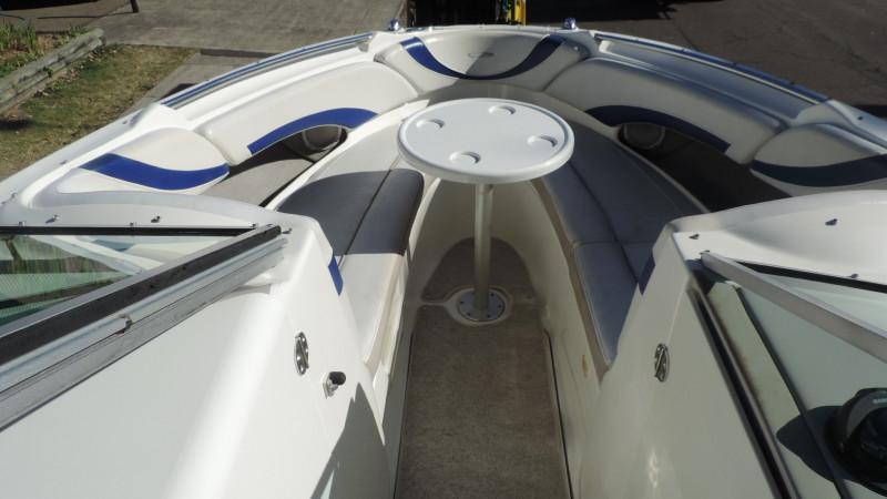 Maxum 2400 SR3 2005