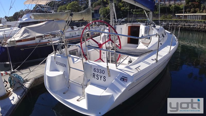 Northshore 370 Sport - Frankly My Dear - $139,000