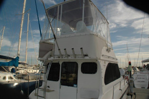 2006 LeisureCat 9000 Profisher