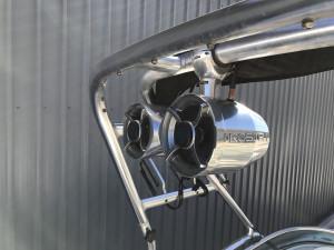Caravelle 232 Interceptor Bow Rider 2007 Model