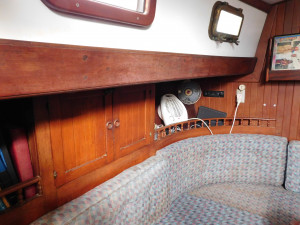FORMOSA 34 Sloop