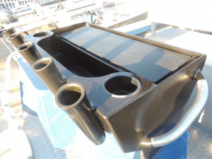 5800 Yellowfin Centre Console our Pack 4