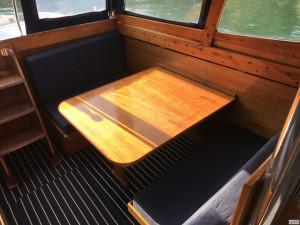 1961 Halvorsen 26 Cruiser - Lynn - SOLD
