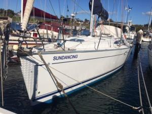 2005 Jeanneau Sun Odyssey 43