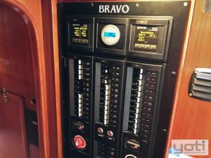 Peterson 46 - Bravo