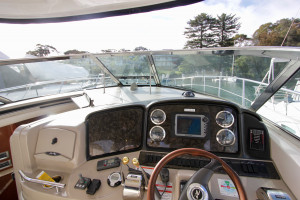2009 Sea Ray 38 Sundancer