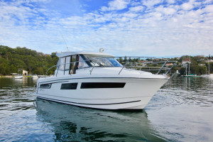 Jeanneau Merry Fisher 855 Offshore