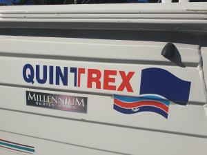 QUINTREX 490 FREEDOM SPORT