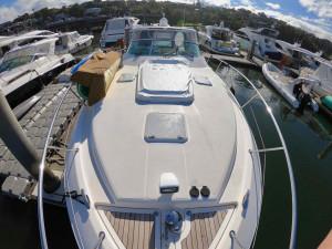 2008 Riviera M400