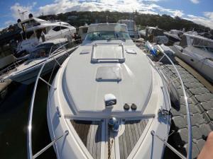 2007 Riviera M400