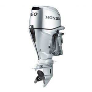 Honda BF60 (60HP OUTBOARD)