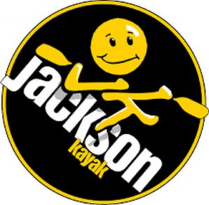 Brand new Jackson Big Tuna tandem sit on top fishing kayak with rudder