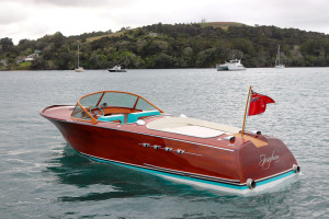 Replica Riva Aquarama