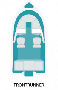 450 Polycraft Frontrunner