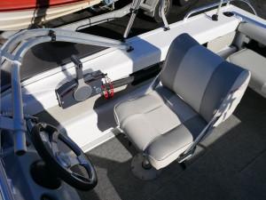 Stacer 509 Easyrider Bow Rider