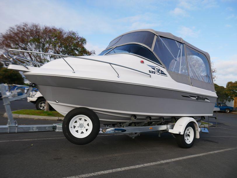 Revival R525 Weekender - Cruiser