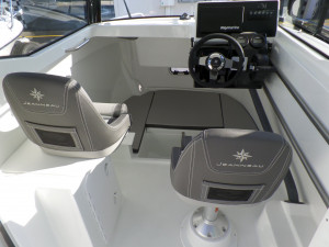 2019 Jeanneau Merry Fisher 605 Marlin