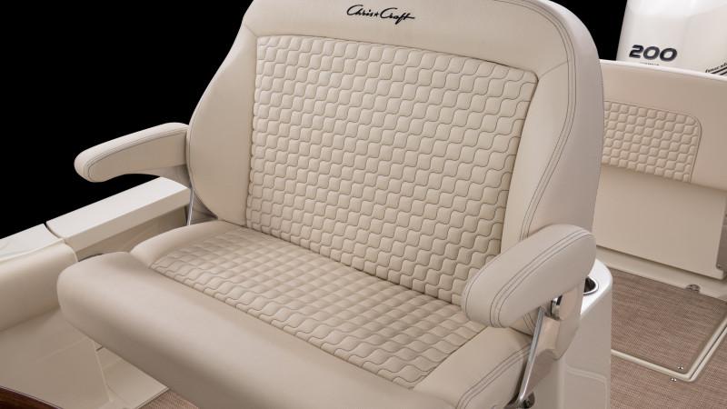 Chris-Craft Catalina 27
