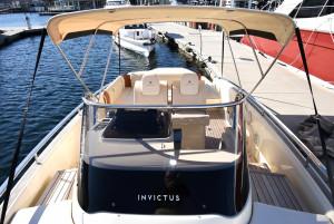 Invictus 280GT