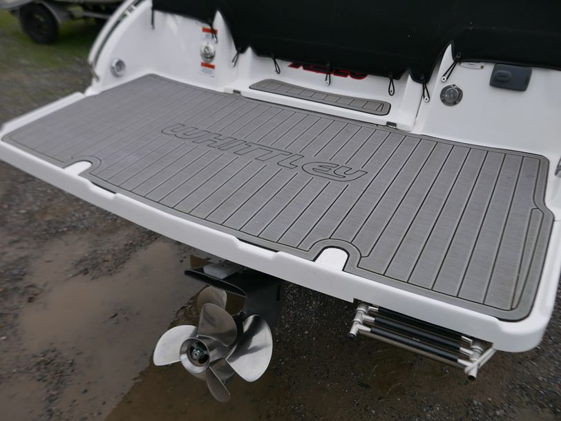 Whittley XS20 Cruiser