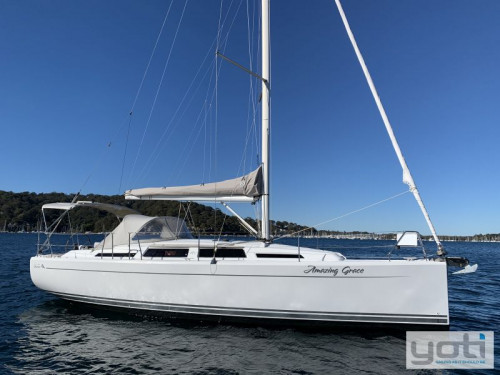 Yoti | Australian Yachts up to 40 feet