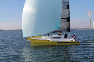 NEW Dragonfly 25 Swing Wing Touring