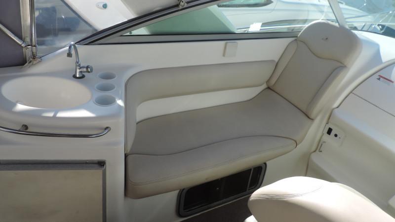 Larson 274 Cabrio 2003