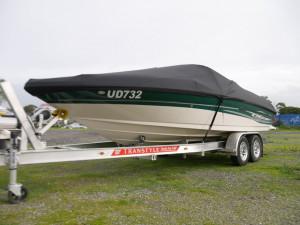 Searay Sport 200 Bow Rider