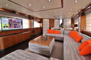 2008 Sunseeeker 90 Yacht