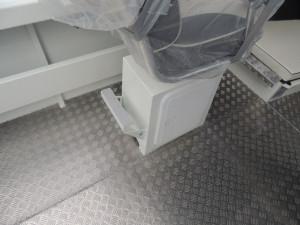 5800 Yellowfin Folding Hard Top Pack 1