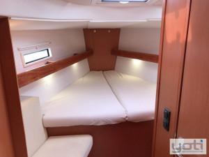Bavaria 40  Cruiser - Longstaff II