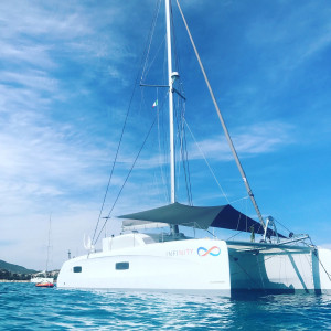 Outremer 45 2017