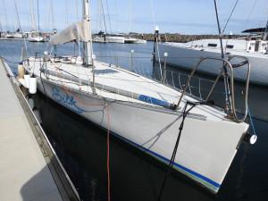 Radford Sprint 35