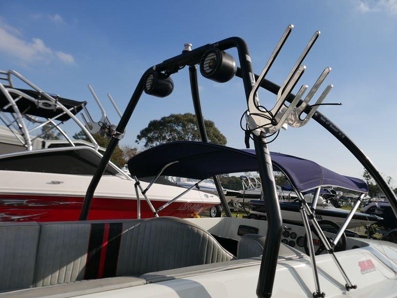 Salem Ski Boat