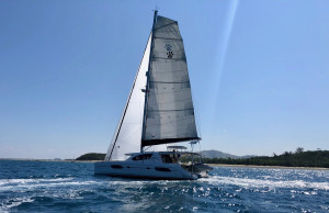 Leopard 44. Owners Version