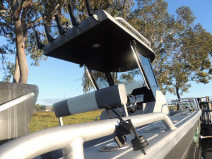 6200 YELLOWFIN Centre Cabin 150HP PACK 1   * NEW MODEL